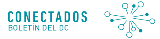 Conectados – Boletín del DC Logo